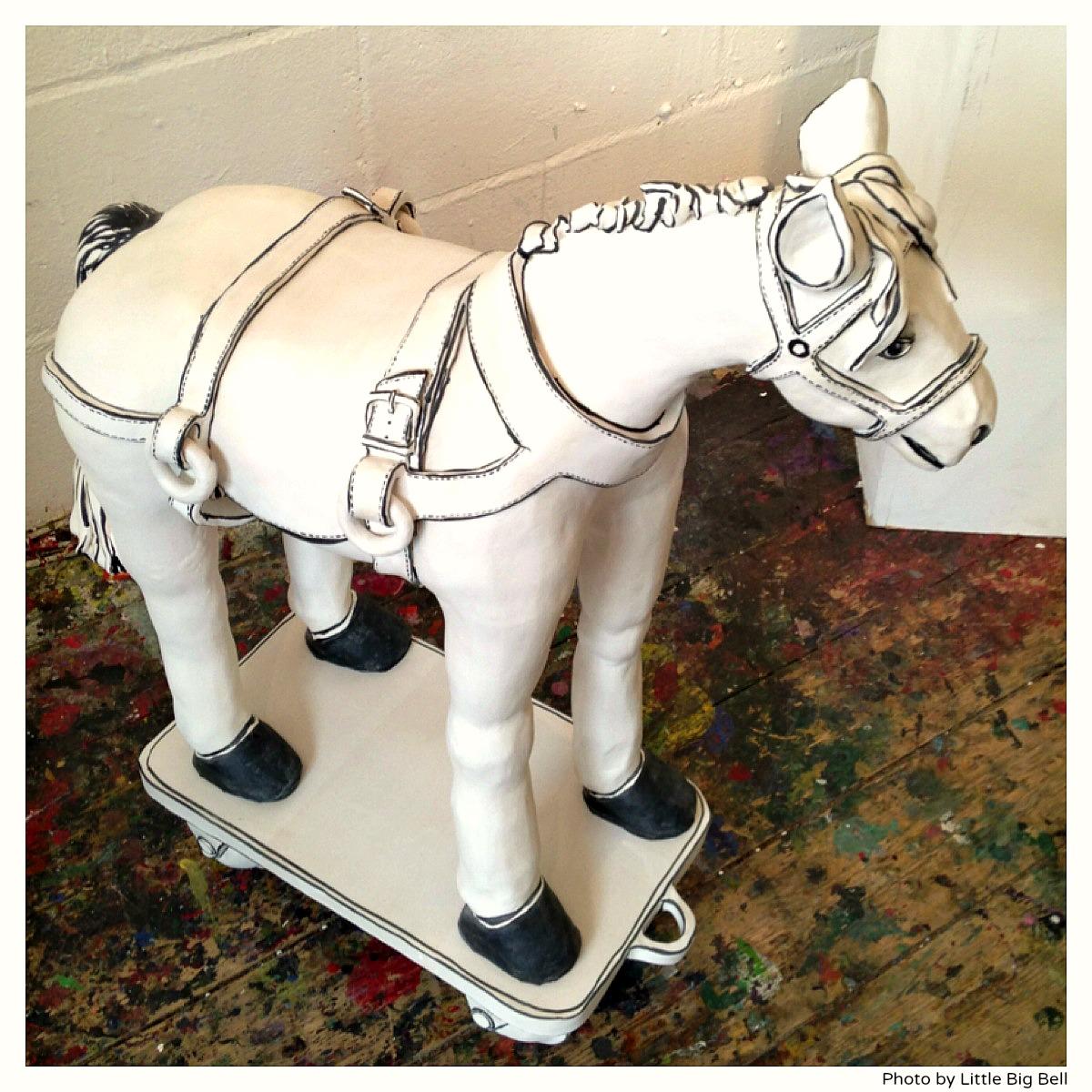 Katharine-Morling-horse