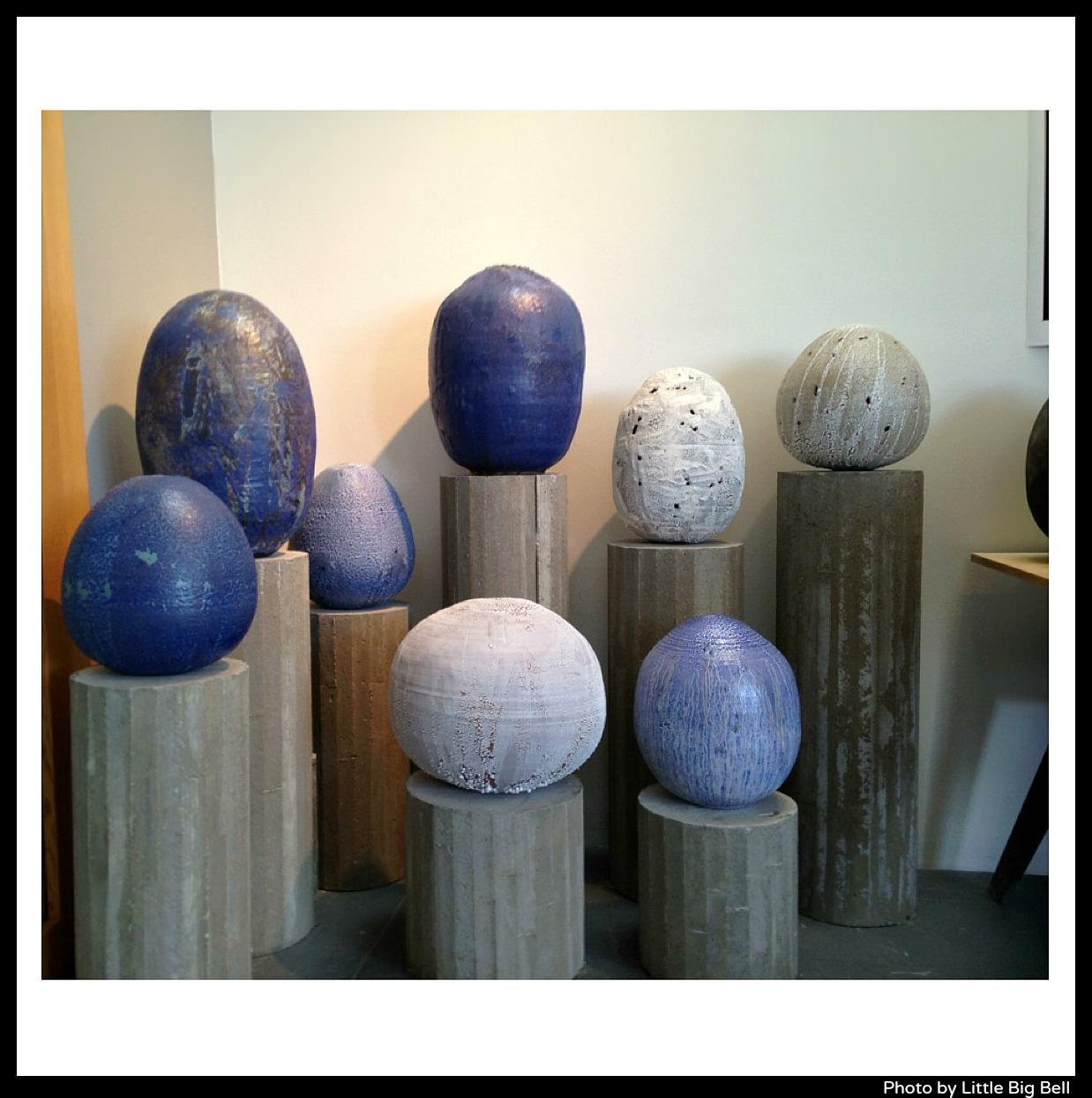 Littlebigbell Adam Silverman Pottery Heath Ceramics