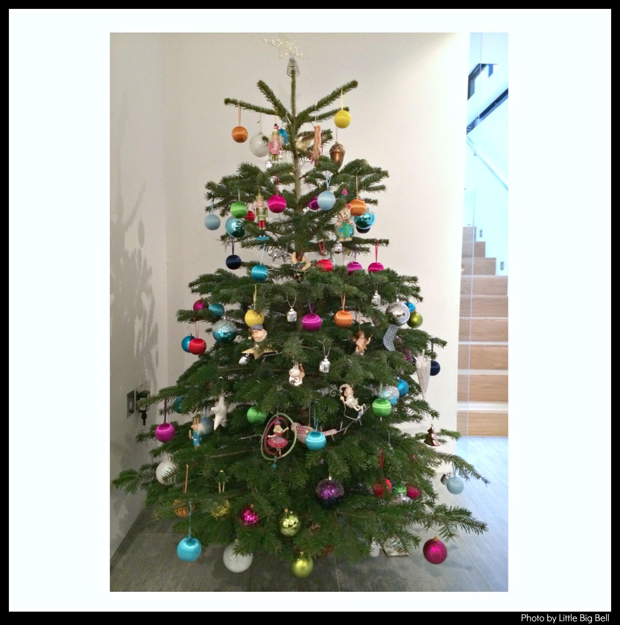 Littlebigbell Kids 39 Christmas Tree Little Big Bell