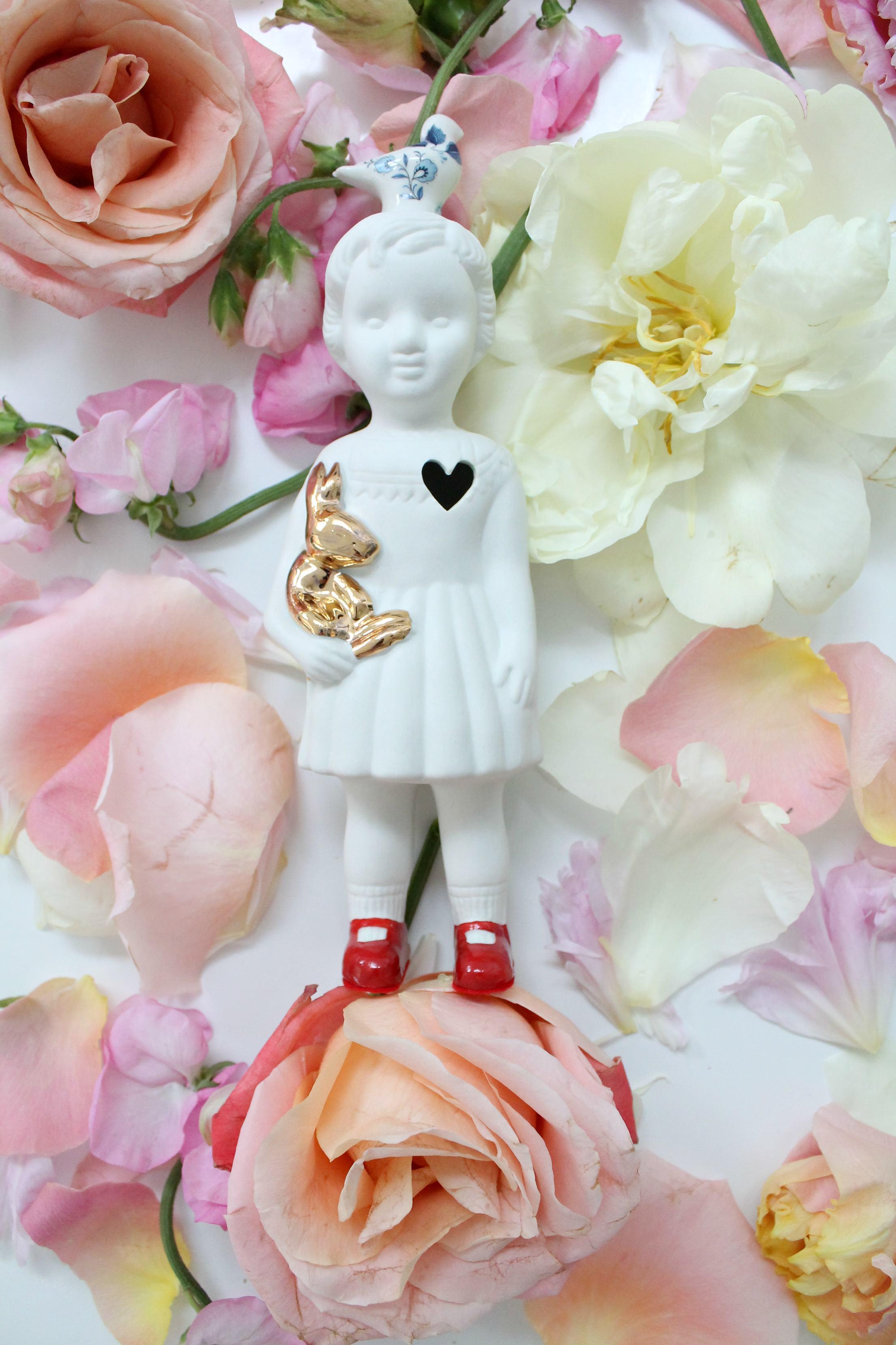Clonette-doll-floral -Little-Big-Bell
