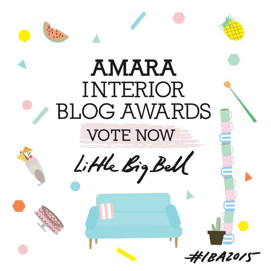 Amara-Interior-Blog-Awards-vote-now-Little-Big-Bell