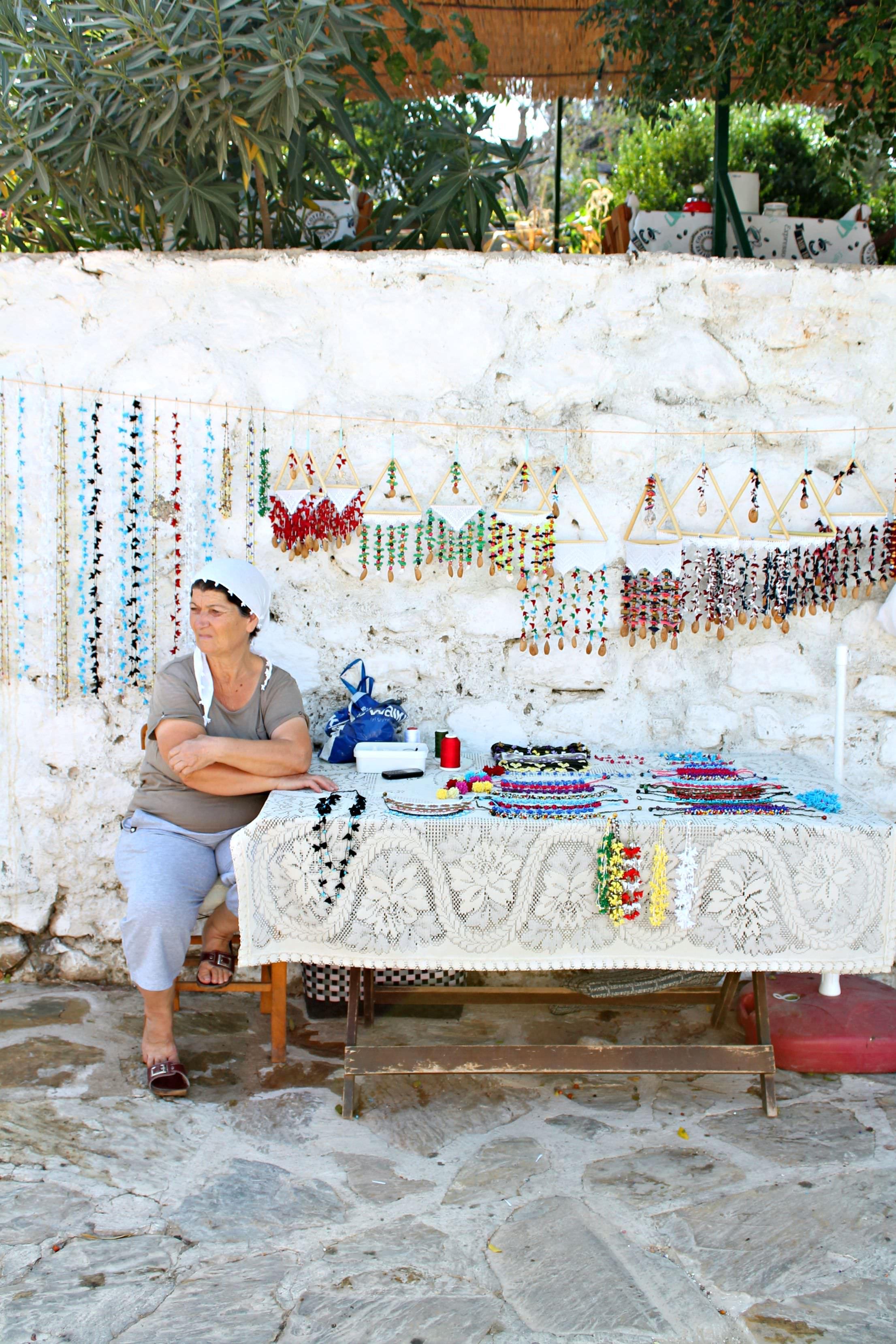 Eski-Datca-Turkey-street-vendors-photo-by-Little-Big-Bell