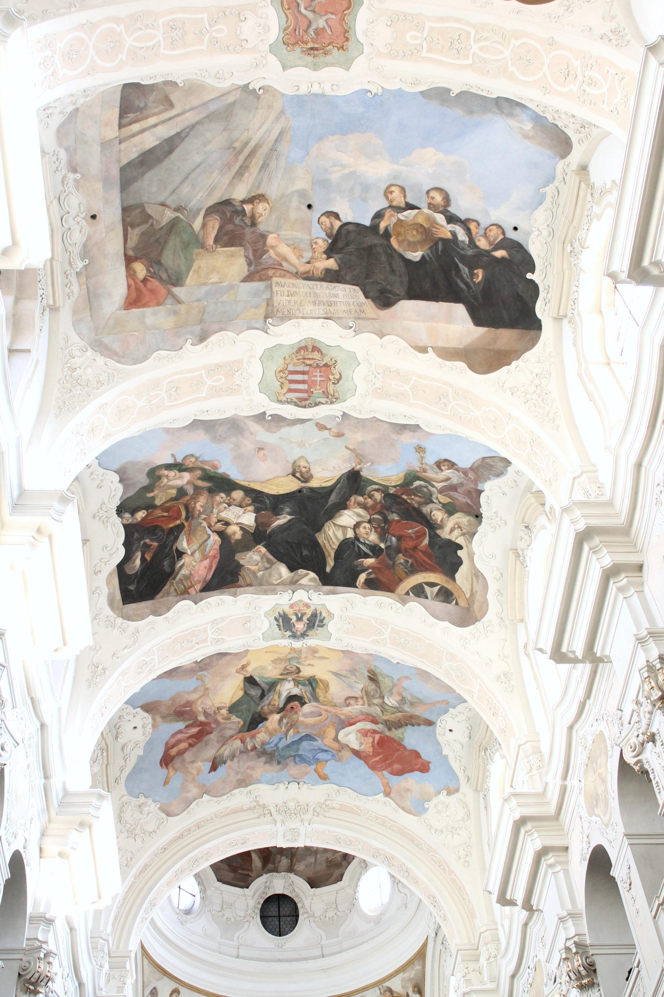 Augustine-monastery-Prague-photo-by-Little-Big-Bell
