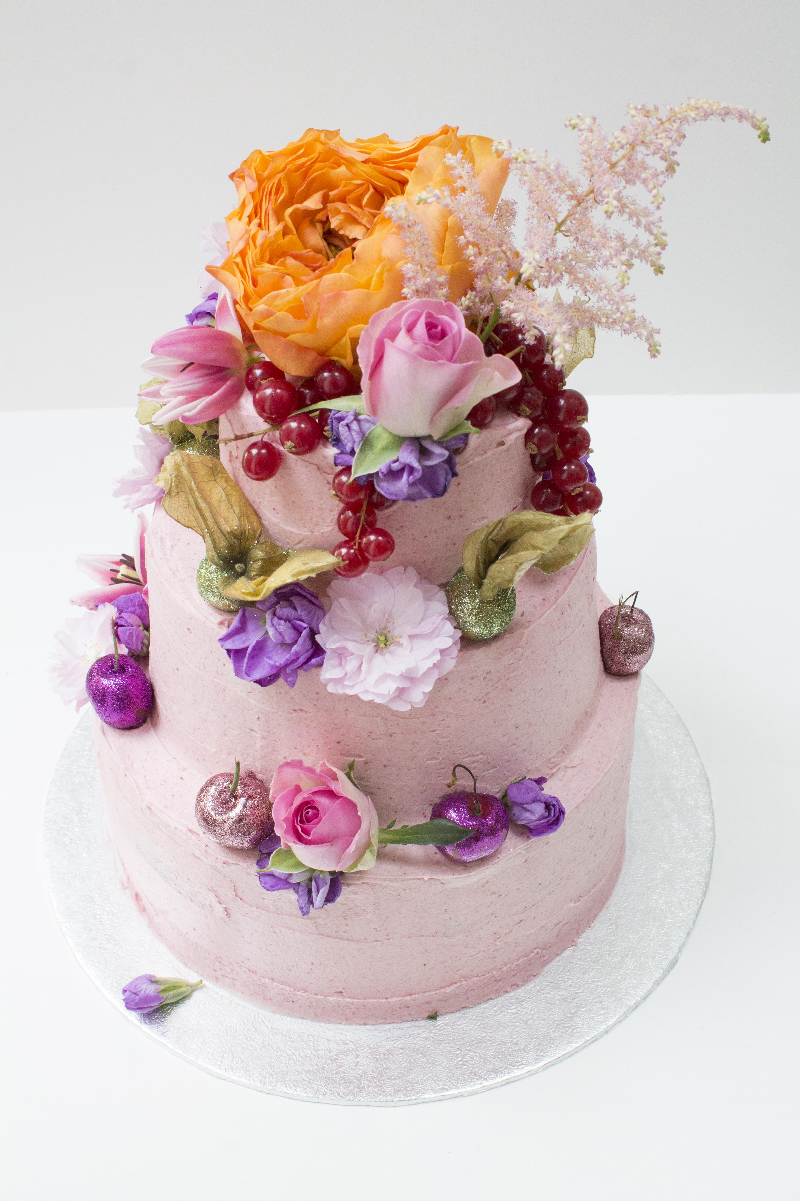 Pink-floral-cake-Little-Big-Bell