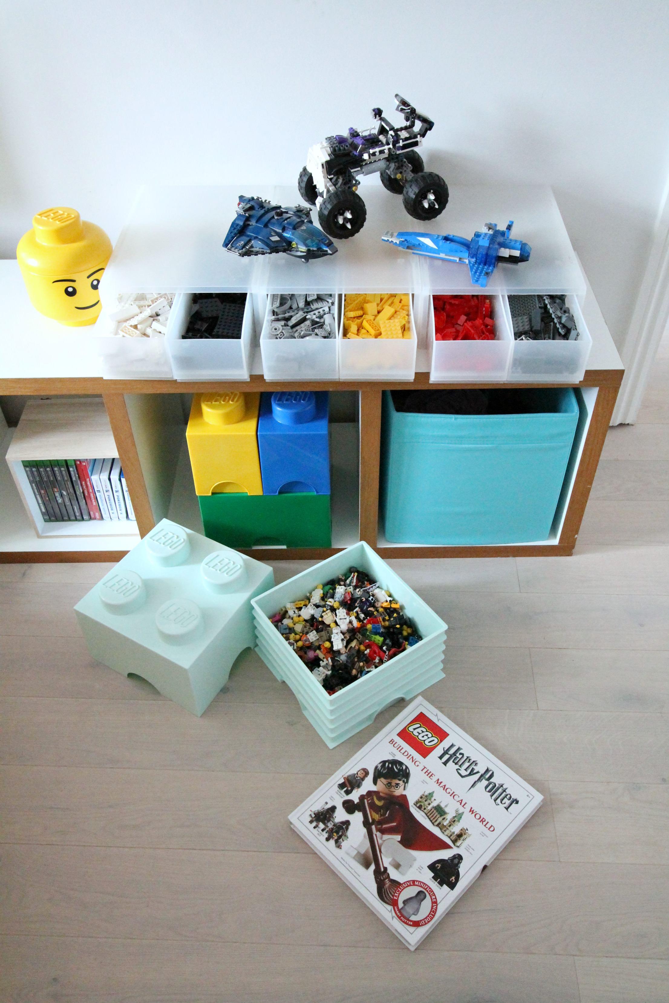 Littlebigbell decluttering and kids 39 room storage stylish for Kids room doorbell