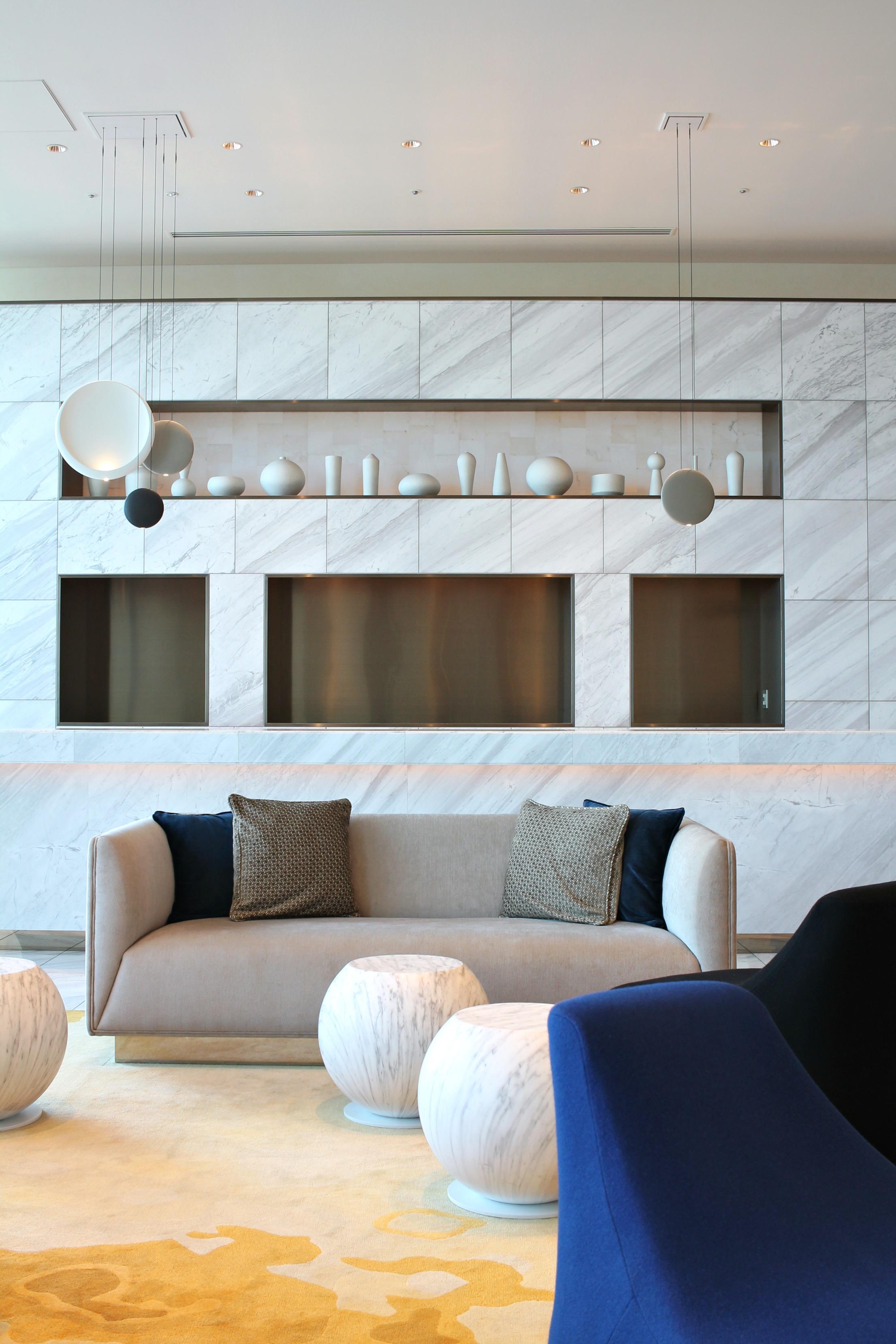 Littlebigbell design interiors fashion lifestyle for Design hotel spg
