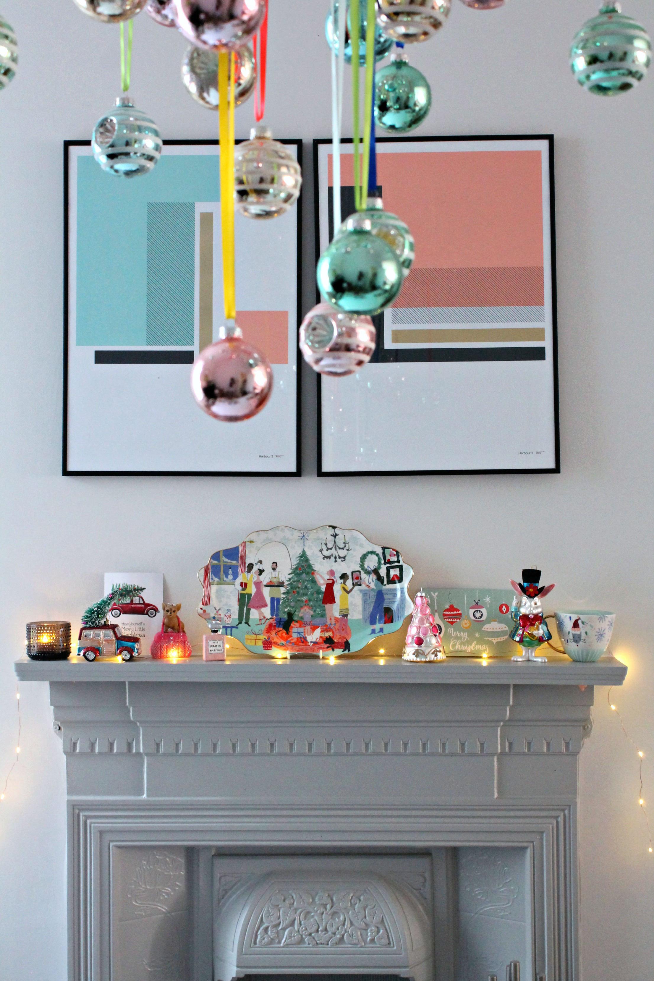 Littlebigbell Goodwill Belgium Christmas Decorations At